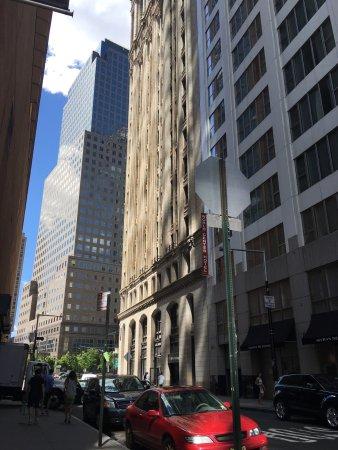 Holiday Inn New York City Wall Street Updated 2017