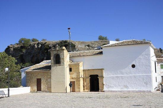 Alcala la Real, Spain: Mirador de San Marcos