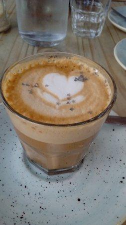 Delicious: Piskyccino