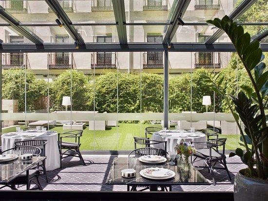 los mejores hoteles en barrio de salamanca madrid de con precios y fotos tripadvisor opiniones