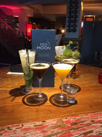 Fizzy Moon Leamington Spa Updated 2019 Restaurant Reviews Photos