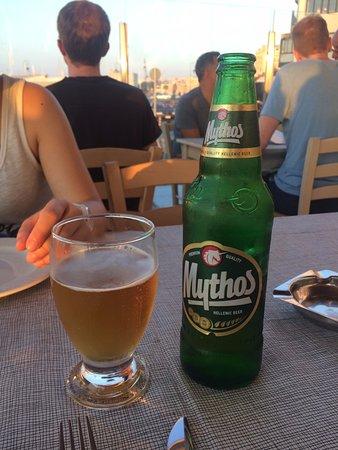 Ippokambos: Greek beer (a must-try)!