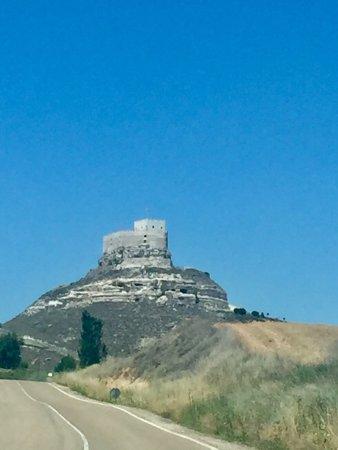Residencia Real Castillo de Curiel : photo1.jpg