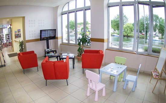 Office de Tourisme de Jarnac