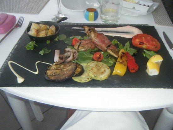 Kima Restaurant Photo