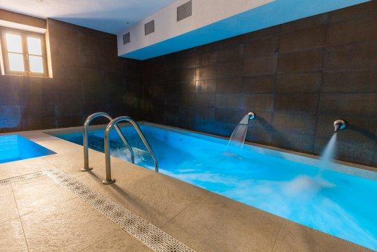 Circuito Spa : Circuito spa picture of hotel gran claustre altafulla tripadvisor