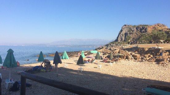 Afrata Beach Photo