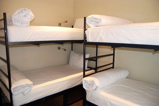 Ashanti Lodge Green Point: Dormitory
