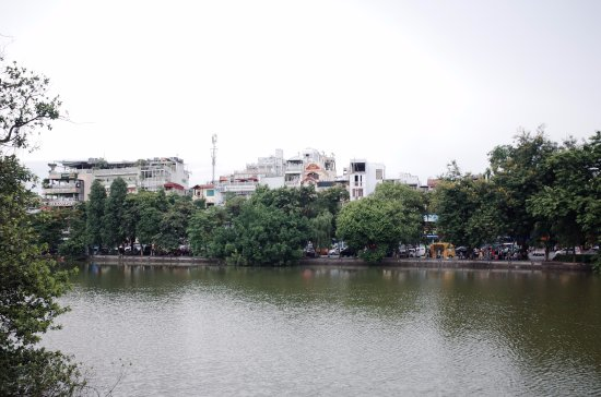 Hanoi La Storia Hotel Photo