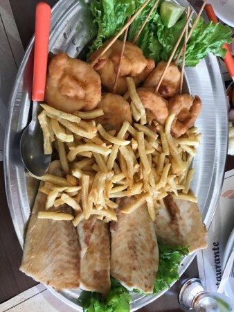 Restaurante Tia Luiza