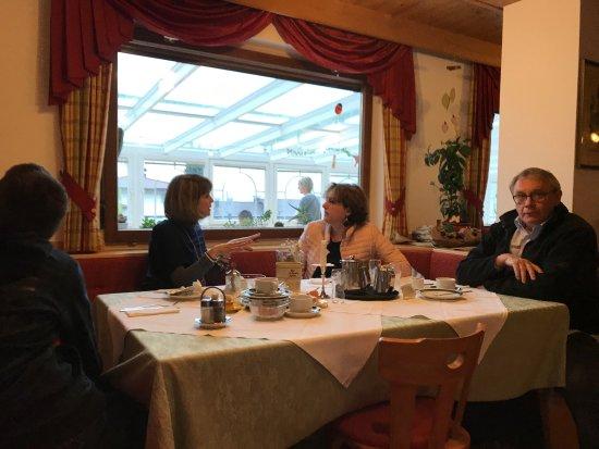 Terento, Italia: Naturhotel Edelweiss