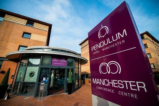 The Pendulum Hotel, hoteles en Manchester