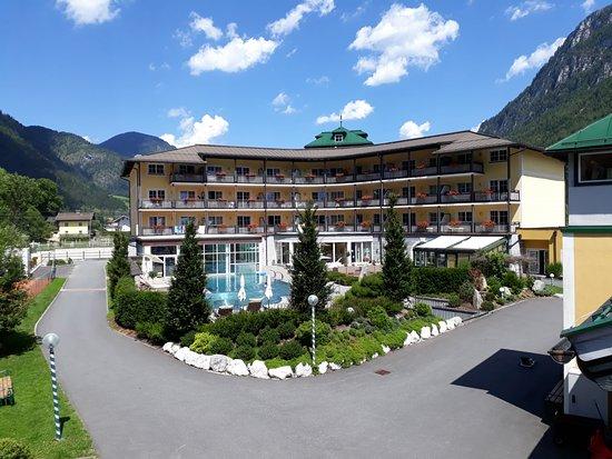 Hotel Post Unken Tripadvisor