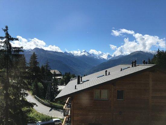 Crans Luxury Lodges: photo2.jpg