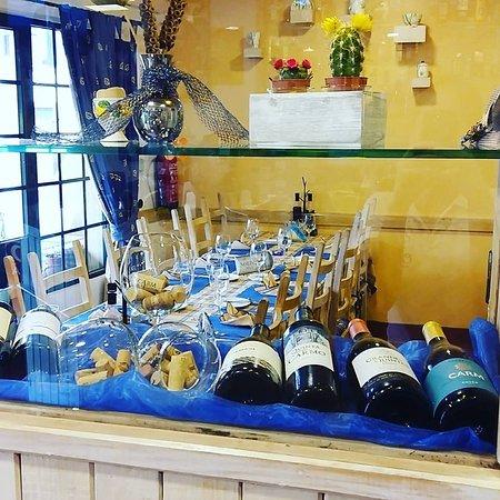 Prazeres, Португалия: Restaurante