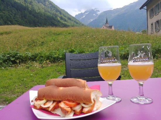 Trient, Schweiz: photo0.jpg