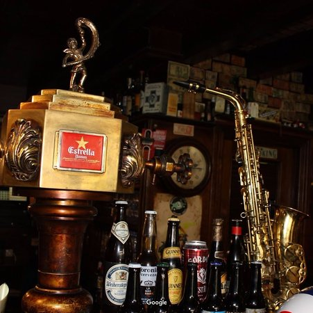 Bar Cafetín