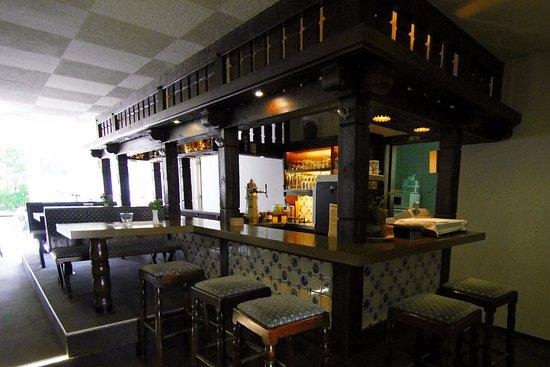 Kleine feine Küche, Bar, Kneipe, Pub - Picture of Insel Pub ...