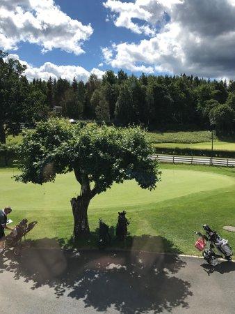Marks Golfbana