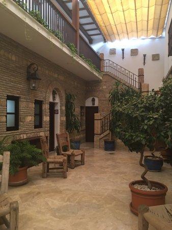 Hacienda Posada de Vallina: photo0.jpg