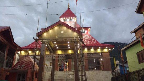 Vasukinag Temple
