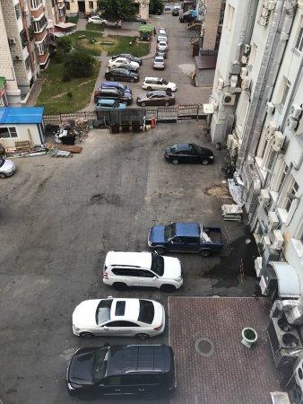 Amur Hotel: photo0.jpg