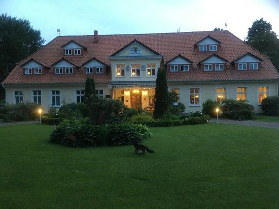 Landhotel Herrenhaus Bohlendorf Bild