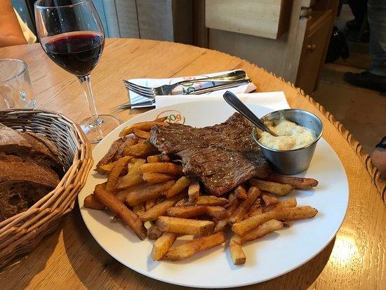 750g la table boulogne billancourt restaurant avis - Table jardin soldee boulogne billancourt ...