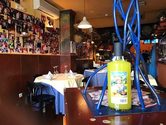 Restaurante bella napoli en majadahonda con cocina italiana - Lena majadahonda ...
