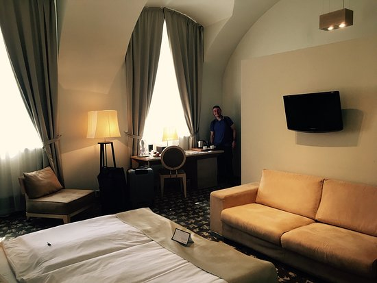 Buda Castle Fashion Hotel: photo2.jpg