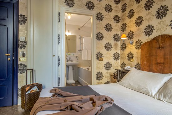 Hotel anahi from 82 8 8 updated 2017 prices for Boutique hotel anahi roma
