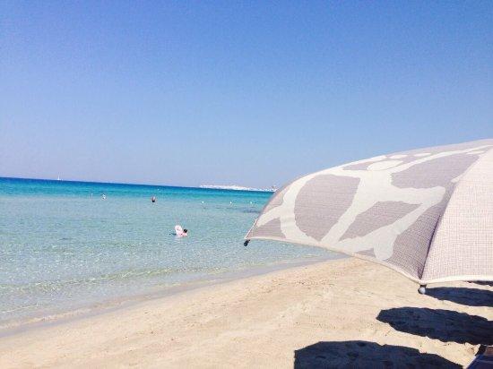 Helios beach