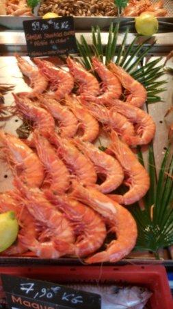Per chi ama i frutti di mare..Spettacolo!!!!