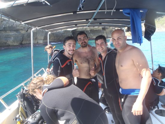Mardays Dive & Water Experiencie