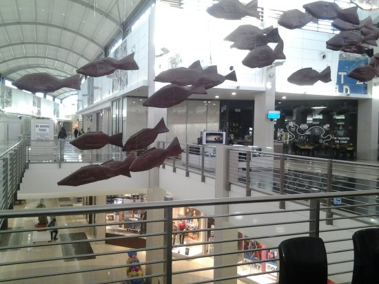 Weskus Mall