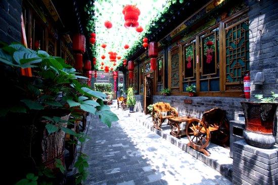 Baichanghong Inn