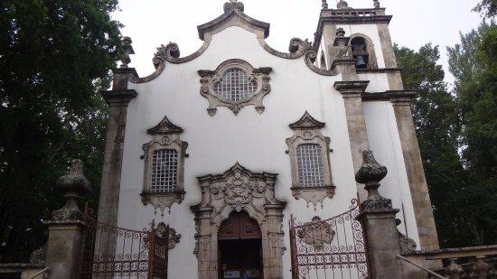 Igreja dos Terceiros de Sao Francisco