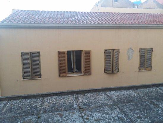 Hotel Regina Margherita - Cagliari : Room view2