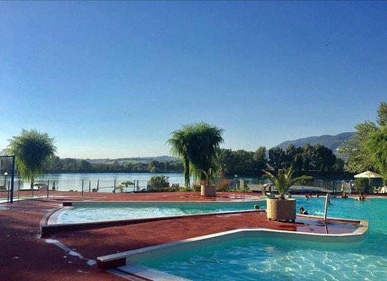 Parco Chico Mendes - Il Mare di Terni