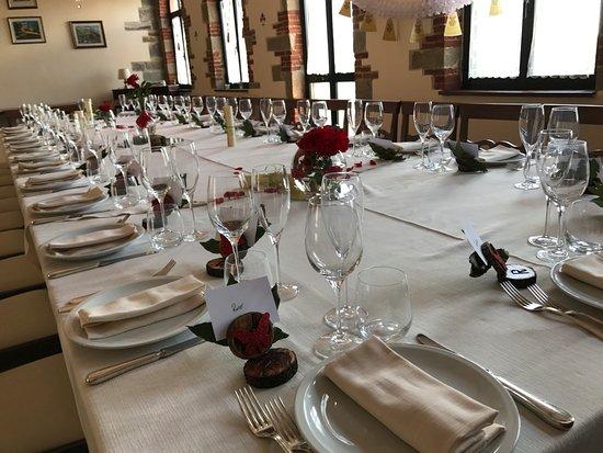 Castiglion Fiorentino, Italien: Events o Schiatti