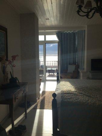 Casal Santa Virginia Ocean Room Mit Meerblick