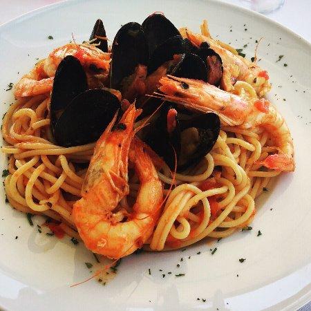 Pirasmos Restaurant Εικόνα
