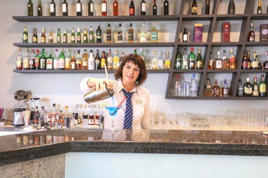 smartline Bluesun Neptun: Bar