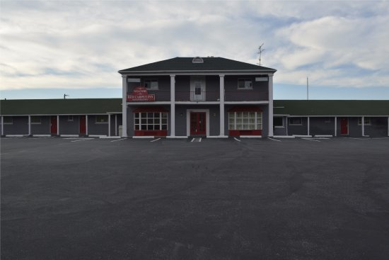 Red Carpet Inn Suites New Berland S Motel Reviews Pa