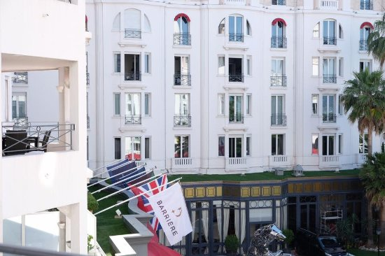 Hotel Barriere Le Majestic Cannes: photo6.jpg