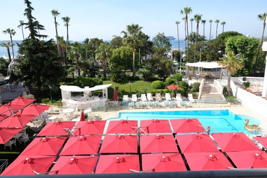 Hotel Barriere Le Majestic Cannes: photo8.jpg