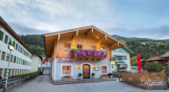 Neukirchen am Grossvenediger, Austria: Cafe-Restaurant Dorfstubn