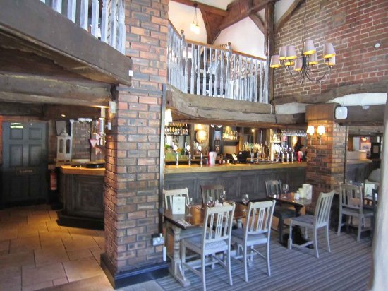 Warrington Road Widnes Restaurant