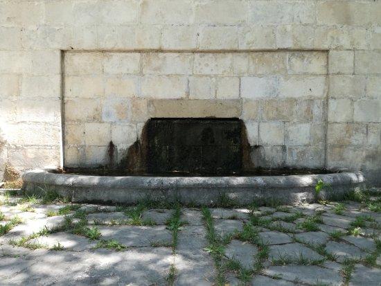 Fontana di Fonte d'Amore