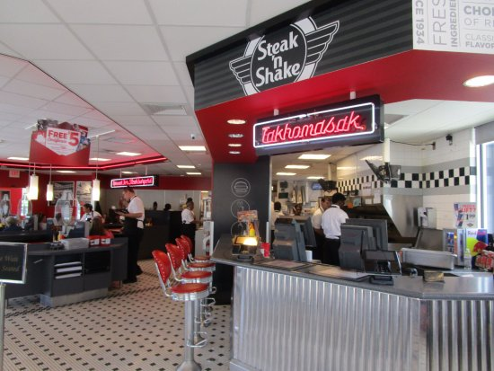 Find 3 listings related to Steak N Shake in East Palo Alto on jedemipan.tk See reviews, photos, directions, phone numbers and more for Steak N Shake locations in East Palo Alto, CA.